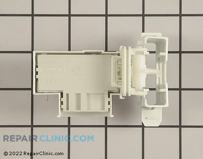 Door Lock 134936800 Main Product View