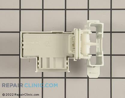 Door Lock 134936800 Main Product View