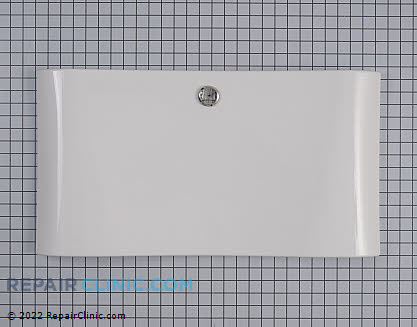 Panel,white ,front ,drawer 134990500       Main Product View