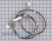 Wire Harness - Part # 1483021 Mfg Part # 134868900