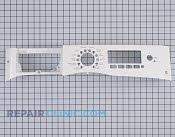 Control  Panel - Part # 1483103 Mfg Part # 137004910
