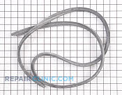 Dishwasher Door Gasket - Part # 1483354 Mfg Part # 154749401