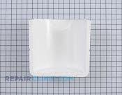 Liner-sump,white - Part # 1483473 Mfg Part # 241753303