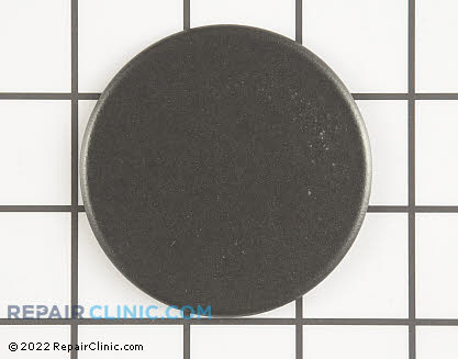 Surface Burner Cap 316527704 Main Product View