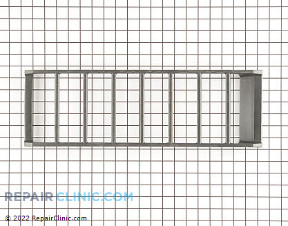 Burner Grate 318909403 Main Product View