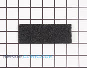 Charcoal Filter - Part # 1485464 Mfg Part # 5304467772