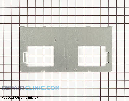Mounting Bracket 5304468162 Main Product View