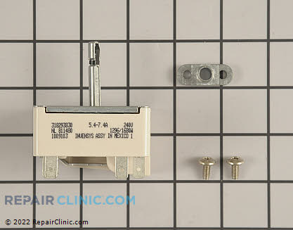 Surface Element Switch 903136-9010 Main Product View