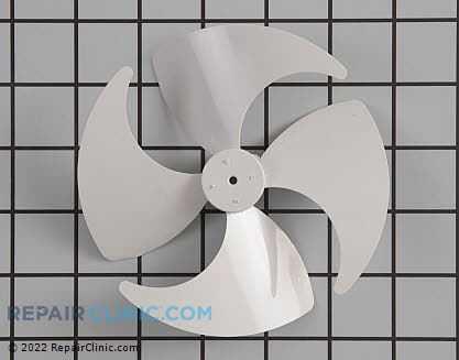 Fan Blade DA31-00010B Main Product View