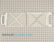 Lint Filter - Part # 1488916 Mfg Part # 8077490-0