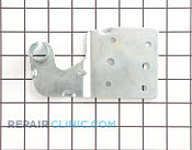 Top Hinge - Part # 1489076 Mfg Part # RF-3450-245