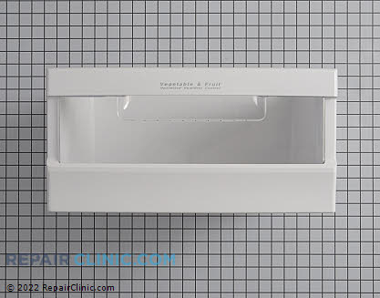 Vegetable Drawer DA97-00144P Main Product View