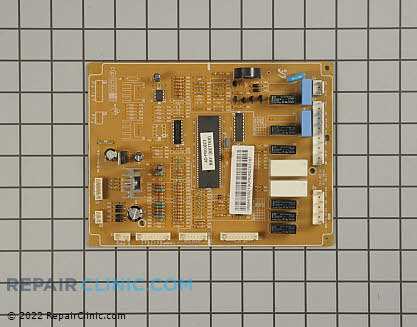 Main Control Board DA41-00219C Main Product View