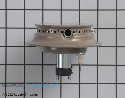 Sealed Surface Burner 3412D024-28 Main Product View