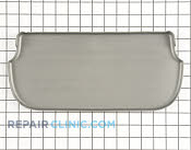 Shelf Liner - Part # 1512668 Mfg Part # 241780403