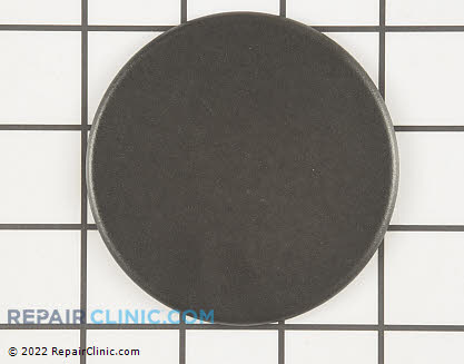 Surface Burner Cap 316438704 Main Product View
