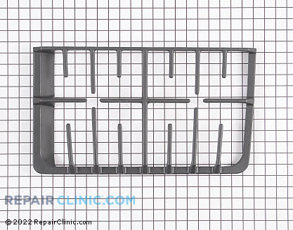 Burner Grate 318909206       Main Product View