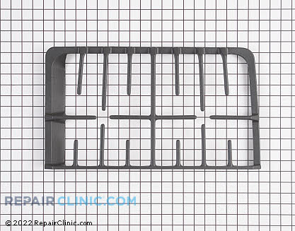 Burner Grate 318909207       Main Product View