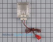 Halogen Lamp - Part # 1513687 Mfg Part # 318241005