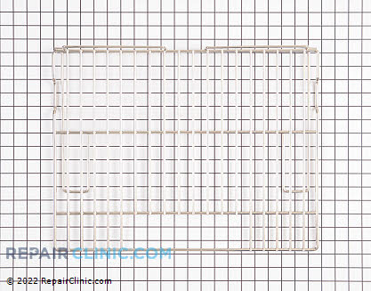 Oven Rack 318908002       Main Product View
