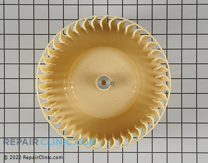 Blower Wheel AC-0600-10 Main Product View
