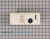 Detergent Dispenser - Part # 1515027 Mfg Part # W10224428