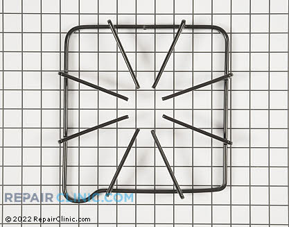 Burner Grate 7518P464-60     Main Product View