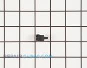 Button - Part # 1515124 Mfg Part # W10259257