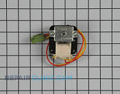 Evaporator Fan Motor - Part # 1515197 Mfg Part # DA31-00003N