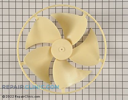Fan Blade AC-0550-22 Main Product View
