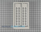 Ice Tray - Part # 1515207 Mfg Part # DA97-01950A