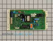 Main Control Board - Part # 1528223 Mfg Part # EBR33640907