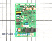 Main Control Board - Part # 1528232 Mfg Part # EBR34917110