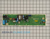 Main Control Board - Part # 1528273 Mfg Part # EBR36858822