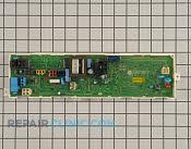 Main Control Board - Part # 1528273 Mfg Part # EBR36858822