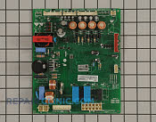 Main Control Board - Part # 1528796 Mfg Part # EBR60028301