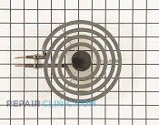 Coil Surface Element - Part # 1532865 Mfg Part # 318372212