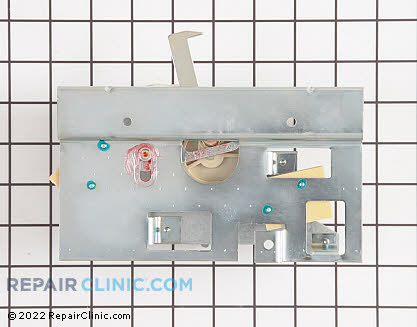 Door Latch 5304474130 Main Product View
