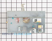 Door Latch - Part # 1533274 Mfg Part # 5304474130