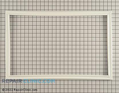 Freezer Door Gasket WR24X10228 Main Product View