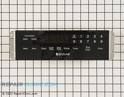 Oven Control Board 5760M301-60 Main Product View
