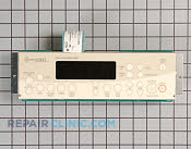Main Control Board - Part # 1543462 Mfg Part # 4453605