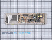 Oven Control Board - Part # 1543633 Mfg Part # 5701M512-60