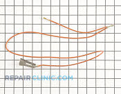 Terminal and Wire - Part # 1543897 Mfg Part # 5708M013-60