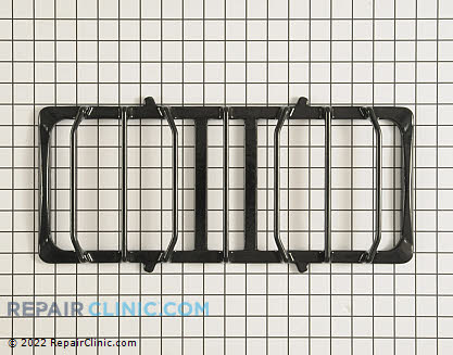 Burner Grate 8522854 Main Product View