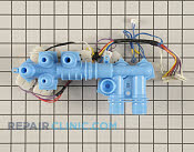 Water Inlet Valve - Part # 1862767 Mfg Part # W10364988