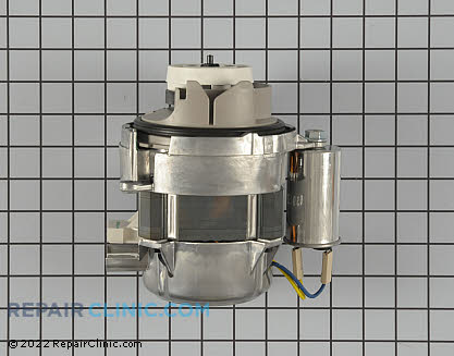Circulation Pump Motor W10239404 Main Product View