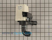 Circulation Pump - Part # 1548279 Mfg Part # W10233462