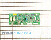 Main Control Board - Part # 1547987 Mfg Part # W10218826