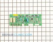 Main Control Board - Part # 1547987 Mfg Part # W10218826